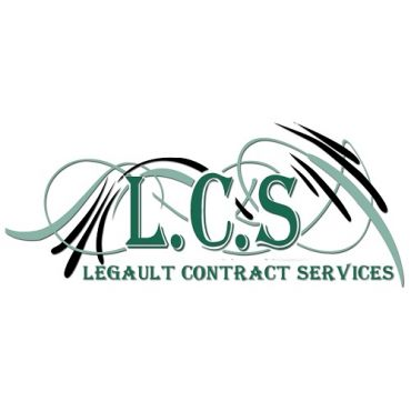 Legault Contract Service logo
