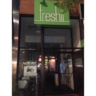 Freshii PROFILE.logo