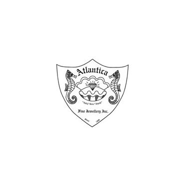 Atlantica Fine Jewellery logo