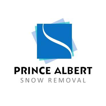 Prince Albert Snow Removal PROFILE.logo