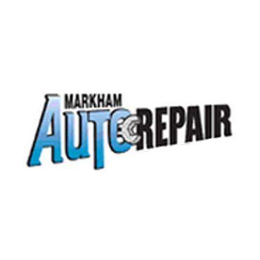 Markham Auto Repair logo