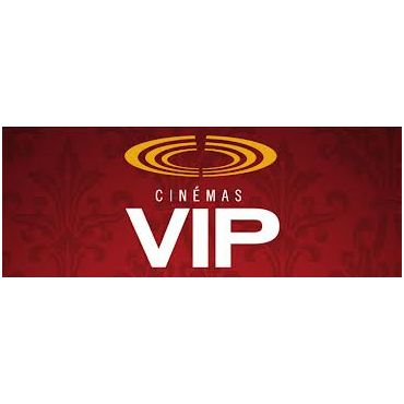 Cineplex Odeon Varsity and VIP Cinemas logo
