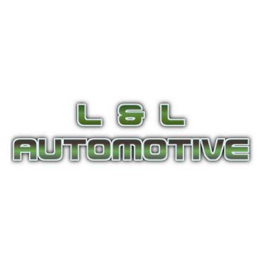 L & L Automotive logo