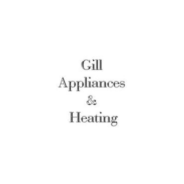 Gill Appliances & Heating logo