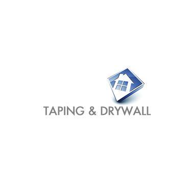 Taping & Drywall logo