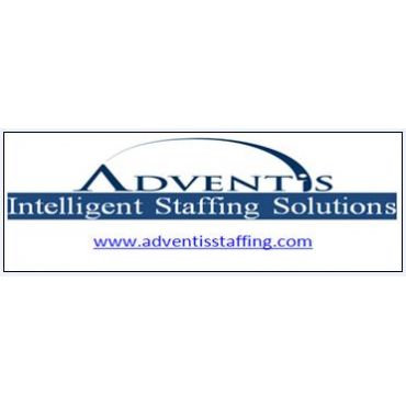 Adventis Recruitment Assessment Staffing Agency PROFILE.logo