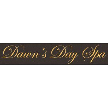 Dawn's Day Spa logo