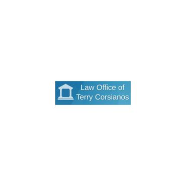 Law Office Of Terry Corsianos logo