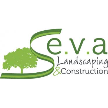 S.E.V.A. Landscaping & Construction logo