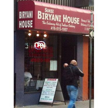 Sukhi Biryany House Inc. PROFILE.logo