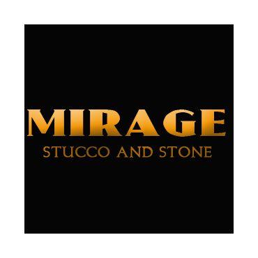 Mirage Stucco and Stone logo