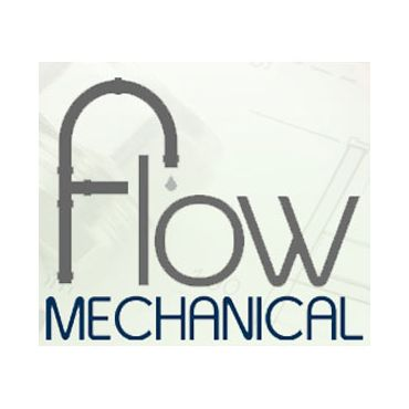 Flow Mechanical logo