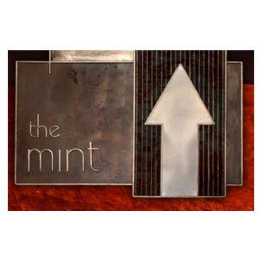The Mint PROFILE.logo