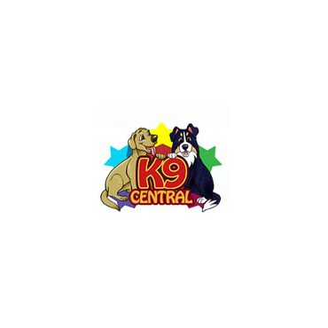 K9 Central Pet Resort, Training and Spa logo