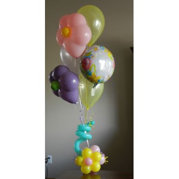 Helium Bouquets for all occasions