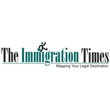 The Immigration Times PROFILE.logo