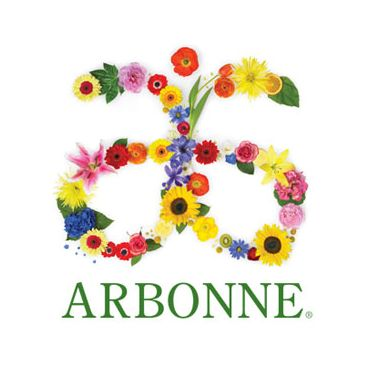 Arbonne Consultant Tiffany Harrison logo