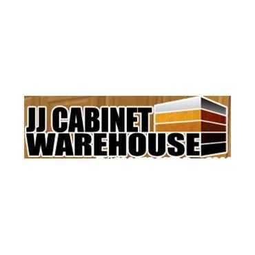 JJ Cabinet Warehouse logo