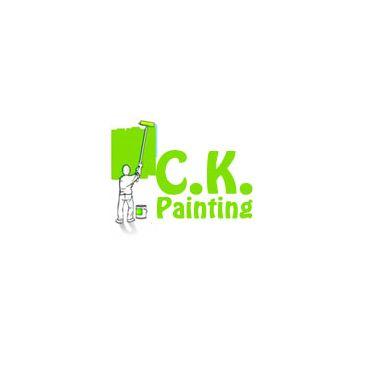 C.K. Painting Ltd. logo