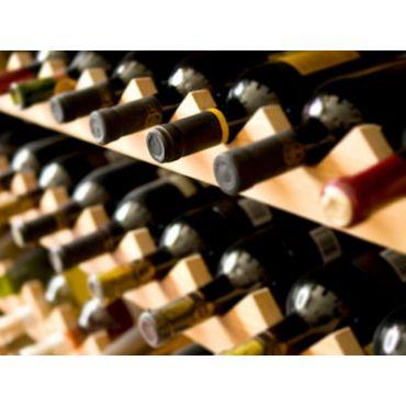 Wine Rack PROFILE.logo