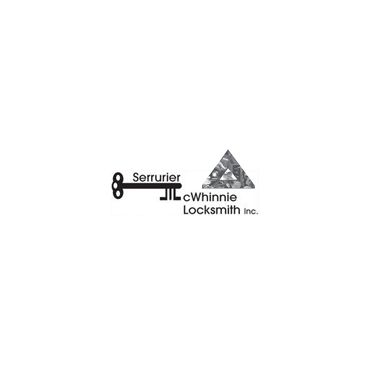 McWhinnie Locksmith PROFILE.logo