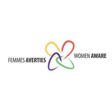 Women Aware PROFILE.logo
