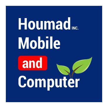 Houmad Inc. logo
