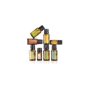 DoTerra Essential Oils PROFILE.logo