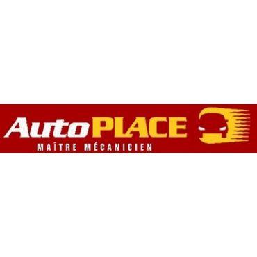 Garage Tony Alves PROFILE.logo
