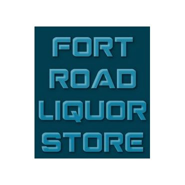 Fort Road Liquor Store logo