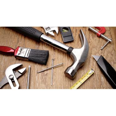Handyman Available logo