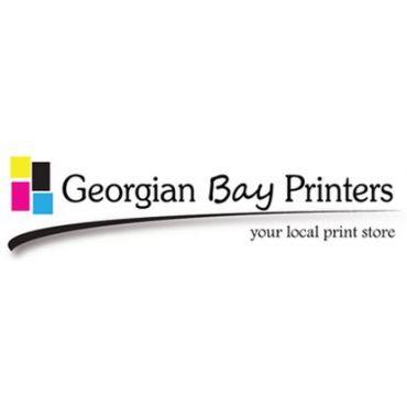 Georgian Bay Printers logo