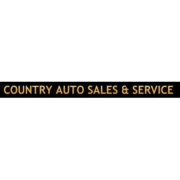 Country Auto Sales And Service PROFILE.logo