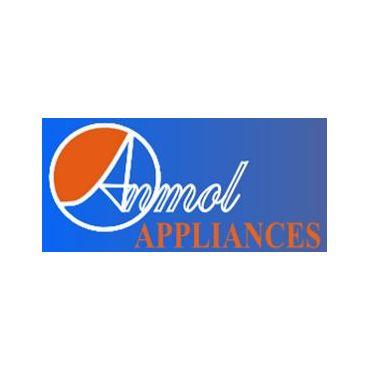 Anmol Appliance PROFILE.logo