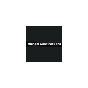 Michael Constructions logo