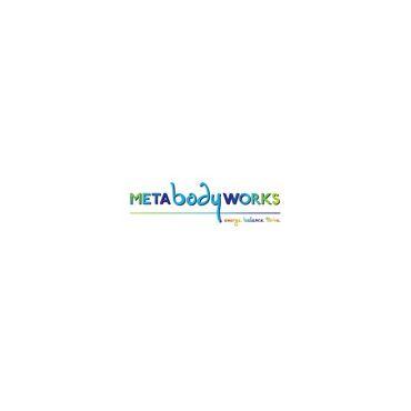 METAbodyWORKS- Rina's Traditional Thai Massage with Reiki logo