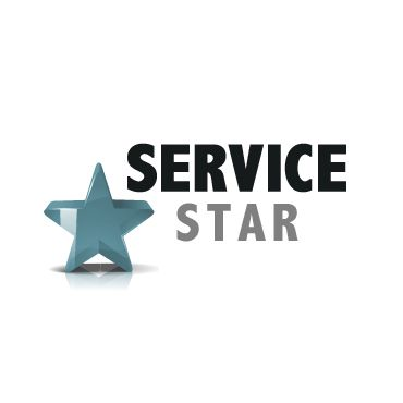 The Service Star PROFILE.logo