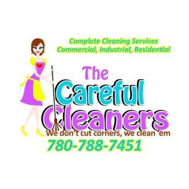 The Careful Cleaners PROFILE.logo