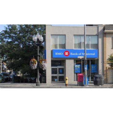 BMO Bank Of Montreal PROFILE.logo