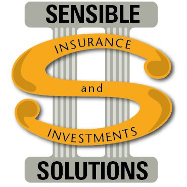Sensible Solutions Insurance and Investments logo