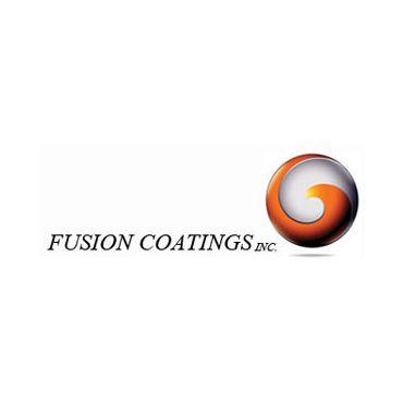 Fusion Coatings Inc PROFILE.logo