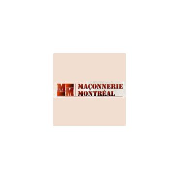 Maconnerie Montreal PROFILE.logo