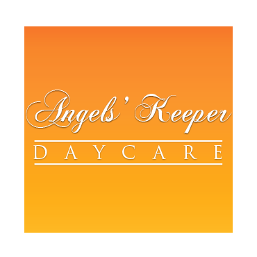 Angels' Keeper Daycare PROFILE.logo