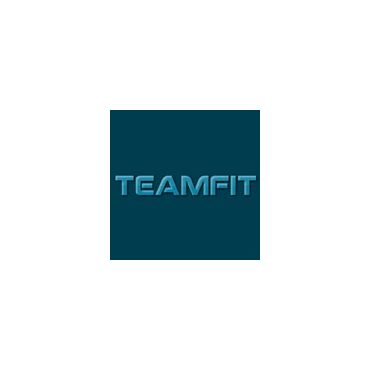 Teamfit - Chris Lancop Personal Training and Sport Specific Training PROFILE.logo