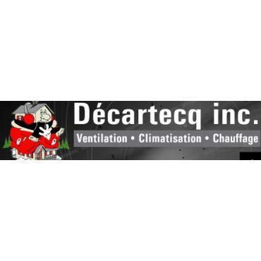 Decartecq Inc logo
