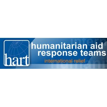 Humanitarian Aid Response Team logo