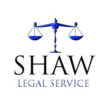 Shaw Legal Service PROFILE.logo