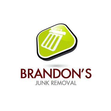 Brandon's Junk Removal logo