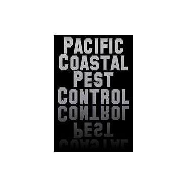 Pacific Coastal Pest Control logo