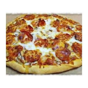 Double Double Pizza Chicken PROFILE.logo